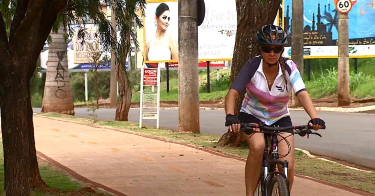 Vítimas de roubos, ciclistas reclamam da falta de segurança em São ... - Globo.com