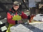 Veja bacalhau com vibrador e mais itens bizarros achados em pescarias