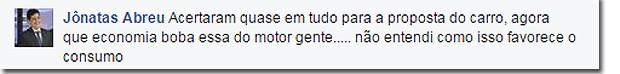 Renault Kwid: nossos leitores dão sua opinião sobre o novo compacto (Foto: Reprodução/Facebook Autoesporte)