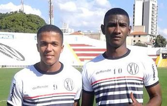 XV confirma contratações de lateral e atacante nigeriano para Copa Paulista