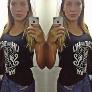 Adriana, ex-BBB (Foto: Instagram/Reprodução)