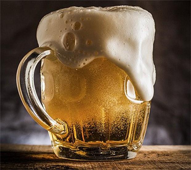 cerveja-chopp (Foto: Stock Photos)