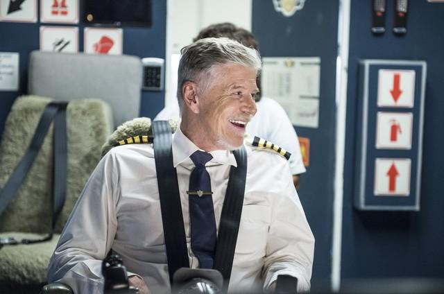 Miguel Falabella em 'Brasil a bordo' (Foto: Mauricio Fidalgo/TV Globo)