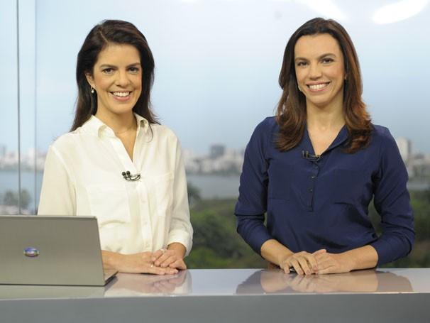 ANa Paula Araújo (Foto: Divulgação/TV Globo)