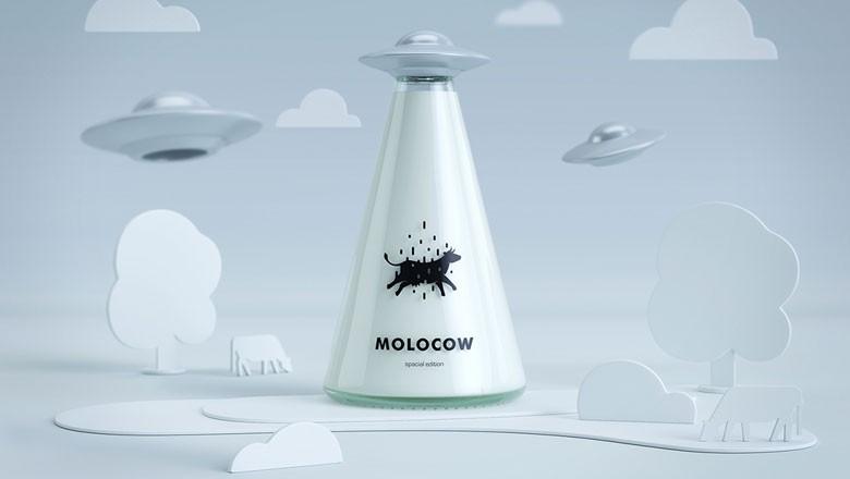 molocow-embalagem-leite (Foto: Imedia Creative Bureau/Divulgação)