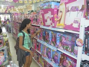 d76227358 G1 - Procon dá dicas sobre troca de presentes em lojas de Boa Vista ...