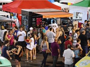 Le Chef a Pé promete reunir milhares de pessoas neste fim de semana em Jundiaí (Foto: Divulgação)