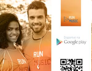 Aplicativo corrida e música Campina Grande (Foto: Divulgação)