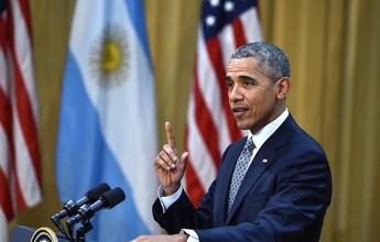 Obama critica COI e Fifa ao relembrar tentativa frustrada de sediar os Jogos