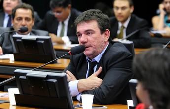 Justiça de São Paulo encaminha ao STF ação contra Andrés Sanchez