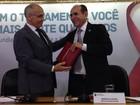 Brasil terá teste de farmácia para HIV no ano que vem, anuncia governo