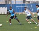 Jornal italiano cogita interesse do Lazio em Cafu, Rodrigo Caio e Walace