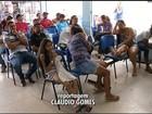 Surto de virose faz mais de 1 mil pessoas procurarem hospitais