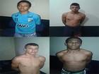 Homens suspeitos de matar PM em Porto Nacional são presos