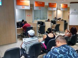 Procon tem orientado população sobre IPTU de imóveis alugados (Foto: Divulgacção/Secom/RO)