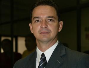 Márcio Lopes Secel (Foto: Luiz Carlos Moreira/Agência Diário)