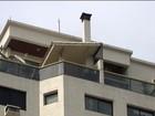 Menino de 4 anos morre ao cair do 16º andar de prédio; polícia investiga