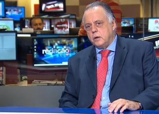 Fernando Carvalho, ex-presidente do Internacional (Foto: Reprodução/SporTV)
