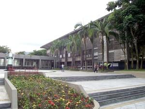 Prefeitura de Cubatão, SP (Foto: Divulgação/Prefeitura de Cubatão)