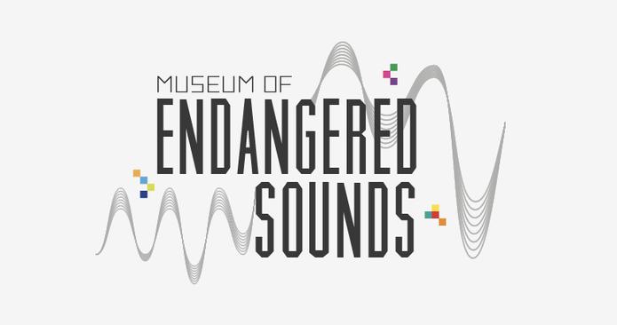 Museum of Endangered Sounds, ou simplesmente Museu do Som, relembra o passado (Foto: Divulgação/MuseudoSom)
