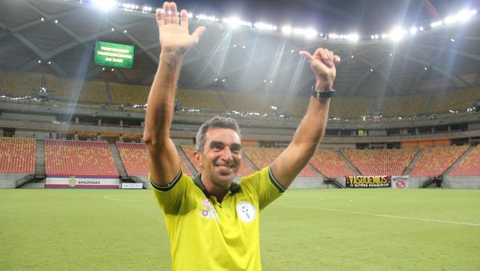 José Said (Foto: Marcos Dantas)