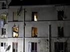 Suicida morto em ação policial após atentados de Paris é identificado