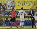 """Zidane ignora insatisfação de CR7 em substituição: """"Ele tem que descansar"""""""