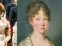 'Novo Mundo': compare atores com pinturas dos personagens reais