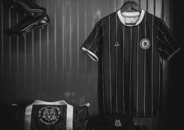 """Coleção """"Soccer""""  (Foto: Divulgação)"""