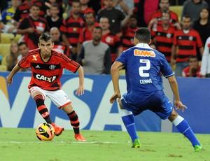 dce5c1cad0 rafinha Flamengo x Cruzeiro (Foto  Alexandre Vidal   Flaimagem)