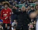 United ativa cláusula de extensão, e Fellaini fica por mais uma temporada