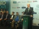 Eduardo Cunha diz que PMDB está cada dia mais distante do PT