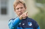 Hoffenheim anuncia técnico mais novo da história do Alemão (Divulgação)