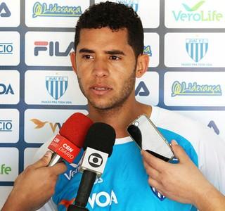 Renato Avaí (Foto: André Palma Ribeiro/Avaí FC)