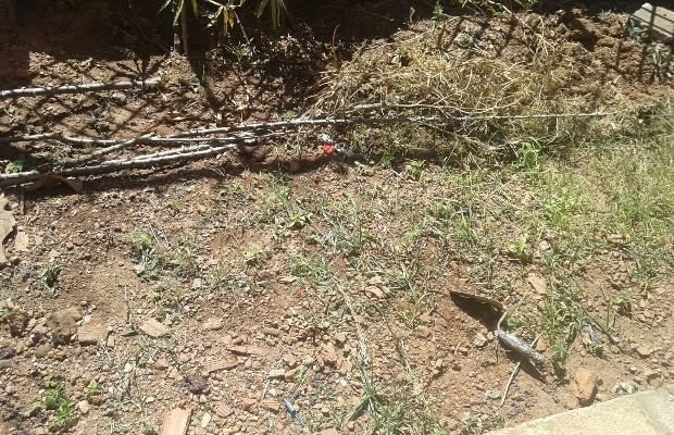 Idoso morre após circuncisão feita durante ritual religioso, em Goiás (Foto: Divulgação/Polícia Civil)