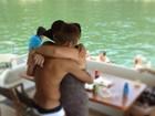 Neymar faz declaração de amor... para a mãe: 'Meu amor maior'
