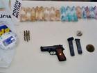 Quatro homens são presos por tráfico de drogas em Pirapora