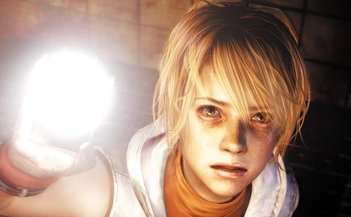 Silent Hill (Foto: Reprodução/Silent Hill)