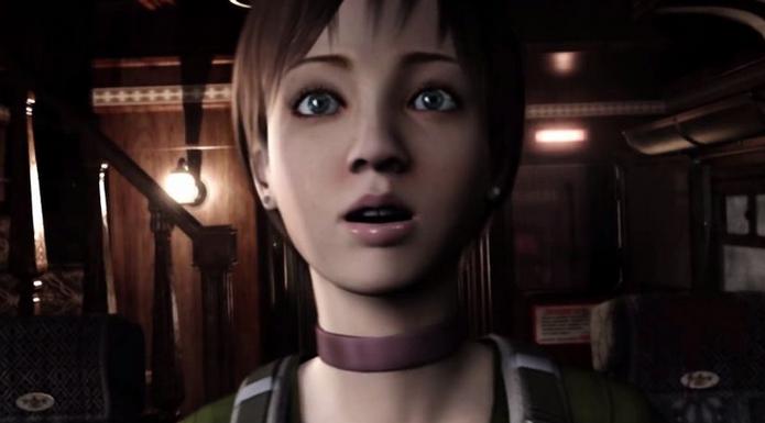 Resident Evil Zero Remastered (Foto: Divulgação/Capcom)