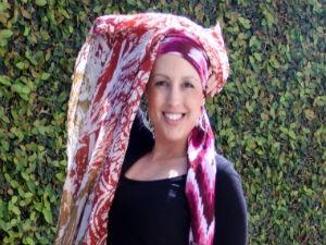 Vânia criou o blog no dia que completou 32 anos (Foto: Carlos Santos/G1)