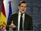 Rajoy anuncia acordo entre partidos pela unidade da Espanha