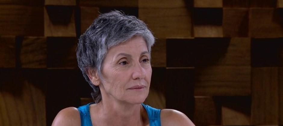 Cassia Kis Magro no Marília Gabriela Entrevista