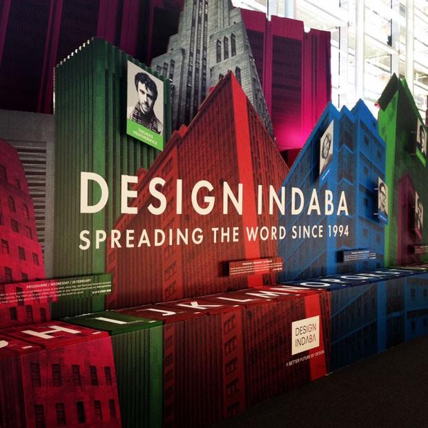 Design Indaba dia 1 (Foto: divulgação)