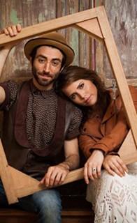 Rodrigo e Letícia