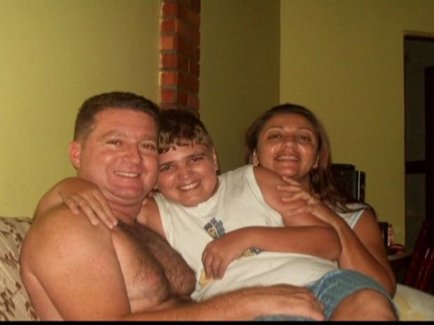 Tio do menino  Marcelo Pesseghini não acredita que sobrinho seja autor de chacina em São Paulo - GloboNews (Foto: reprodução GloboNews)