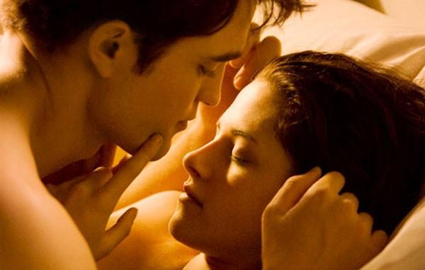 Kristen Stewart e Robert Pattinson (Foto: Divulgação)