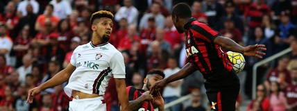 Atlético-PR derrota o Fluminense e segue invicto na Baixada: 1 a 0 (NELSON PEREZ/FLUMINENSE F.C.)