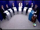 Candidatos a prefeito de Uberaba, MG, debatem na TV Integração