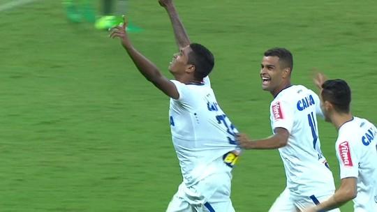 """Cruzeirenses veem jogo """"abaixo"""" em casa, mas valorizam vantagem na Copa do Brasil"""