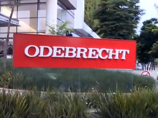 GNews - Odebrecht (Foto: Reprodução/GloboNews)